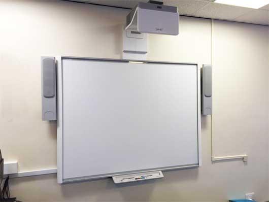 Smart-Whiteboard